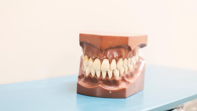 Cara Memutihkan Gigi Dengan Baking Soda Dan Jeruk Nipis Cepat Dan