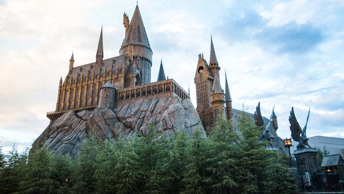 Wizarding World of Harry Potter (foto: shutterstock).