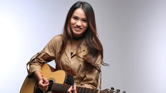 Yotari Kezia (Adrian Putra/Fimela.com)