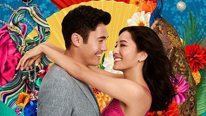 Crazy Rich Asians (Warner Bros)