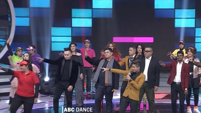 LIDA 2019 Top 64 Grup 10 (dok Indosiar)