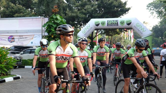 GFNY Indonesia (Istimewa)