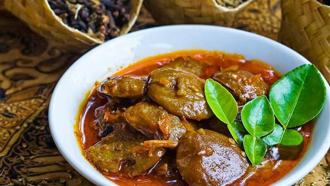 Makanan Khas Betawi| Via: caramemasakpraktis.net
