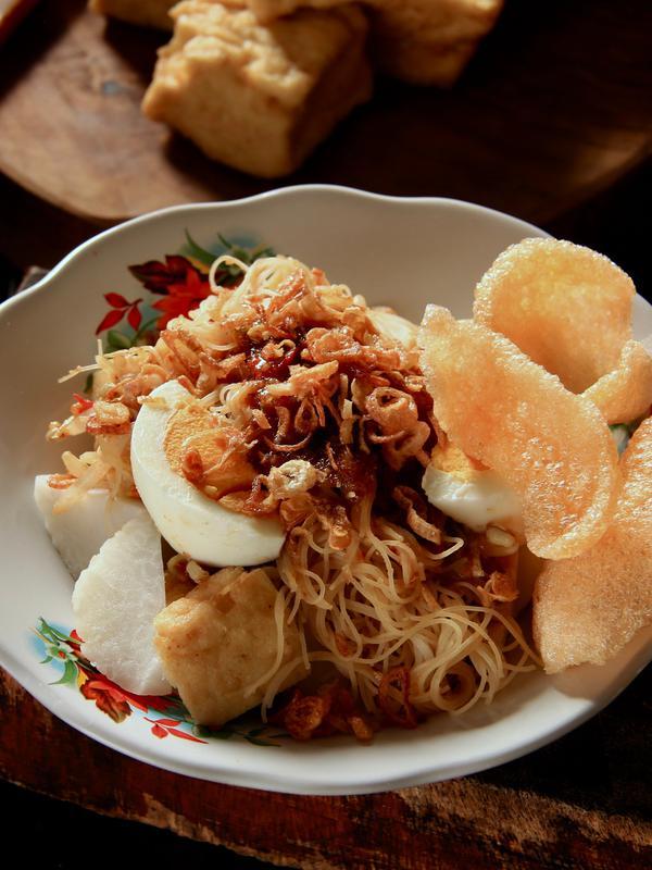 Makanan Khas Betawi/copyright shutterstock.com