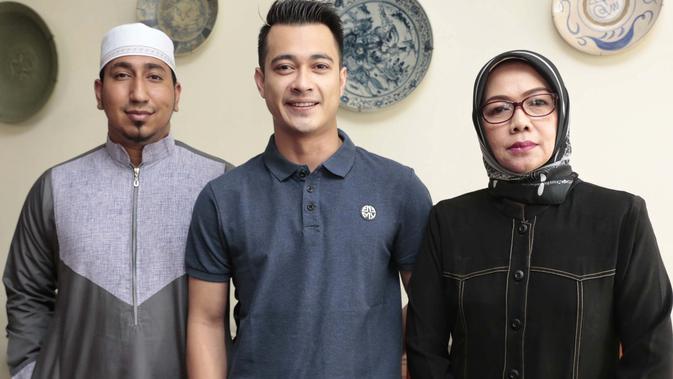 Eza Gionino (Adrian Putra/bintang.com)