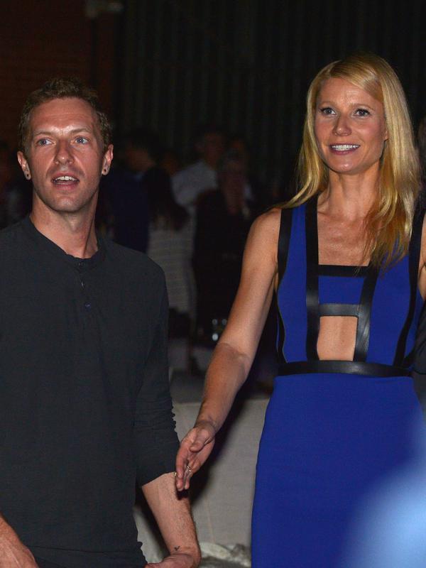 Menjalin hubungan pernikahan selama kurang lebih tiga tahun, Chris Martin dan Gwyneth Paltrow telah dikaruniai dua orang anak. Selain itu, cerita indah yang sudah mereka rangkai tampak sulit dilupakan. (AFP/Bintang.com)