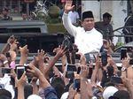 Prabowo Sebut RI Terancam Krisis Air,PUPR: Air Banyak Masa Krisis?