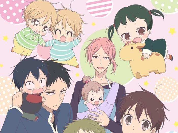 5 Anime Keren Yang Tayang Di Januari Ini