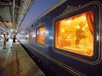 Wow, Begini Mewahnya Kereta Sleeper di Berbagai Negara (1)