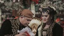 Kahiyang Hamil, Jokowi: Alhamdulillah