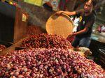 Harga Bawang Merah Naik Jadi Rp 45.000/Kg di H-2 Lebaran