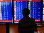 Harga Tiket Pesawat Tak Wajar saat Mudik Lebaran? Lapor ke Sini