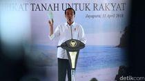 Saat Jokowi Bertanya-tanya soal Nama Ikan 99 dari Papua