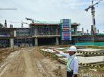 Jokowi Tolak Bandara Kediri Jadi Proyek Strategis Nasional