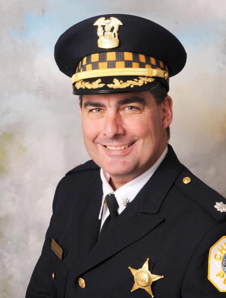 Dor! Perwira Tinggi Kepolisian AS Tewas Ditembak di Chicago