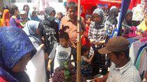 Berbagai Tanggapan Pengunjung Terkait Penataan Pasar Tanah Abang