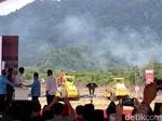 Ada Tol, Padang-Pekanbaru dari 9 Jam Jadi Hanya 3 Jam