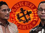 Anies Minta Restu DPRD Jual Saham Anker Bir, Bos BEI: Jangan di-Cancel