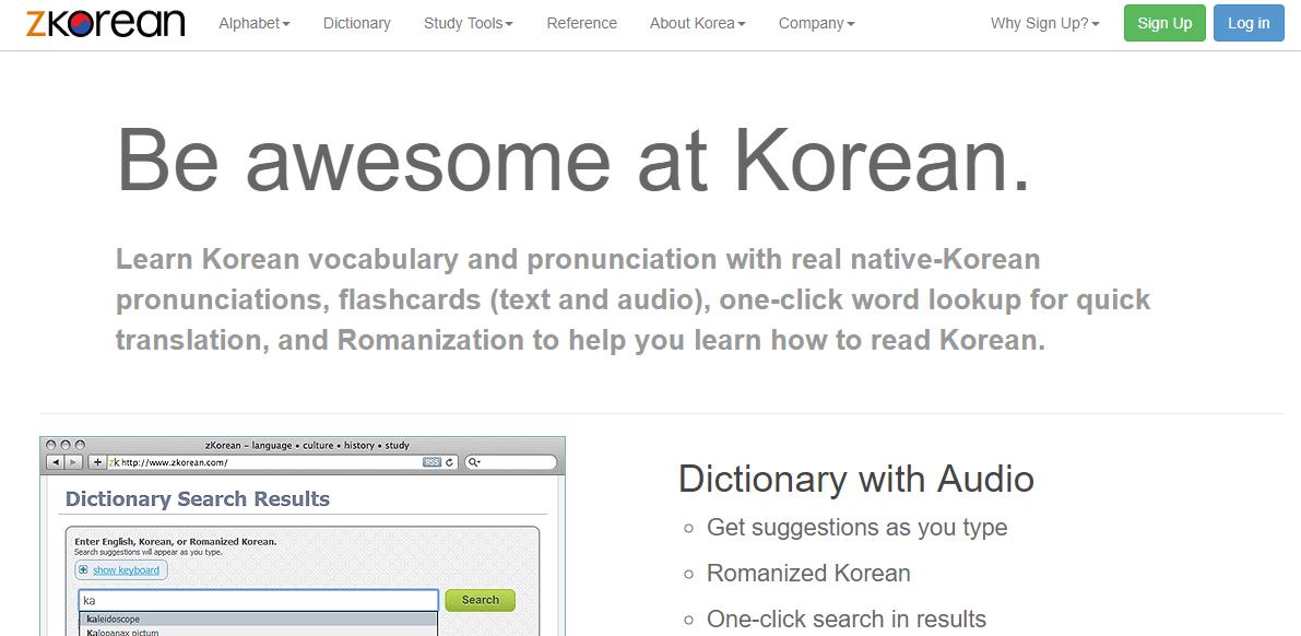 5 Website Untuk Belajar Bahasa Korea Berita Lewatmana