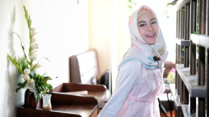 Anisa Rahma (Adrian Putra/Bintang.com)
