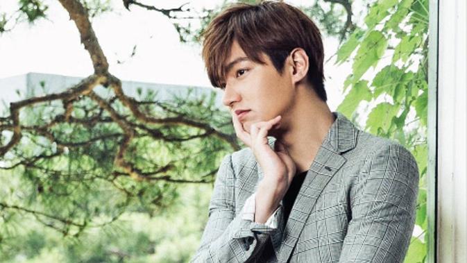 Lee Min Ho (Foto: instagram.com/actorleeminho)