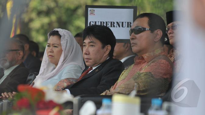 Guruh Soekarno Putra (Liputan6.com/Herman Zakharia)