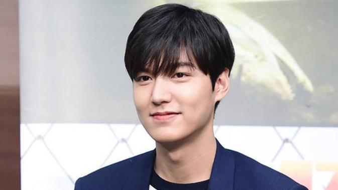 Lee Min Ho (Soompi)