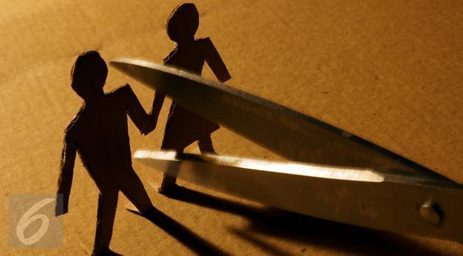 Ingin tahu apa saja kesalahan yang biasa dilakukan oleh kaum pria dalam sebuah hubungan asmara? Simak di sini. (iStockphoto)