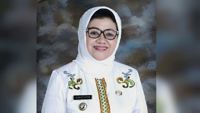 Bupati Subang Imas Aryumningsih (subang.go.id)