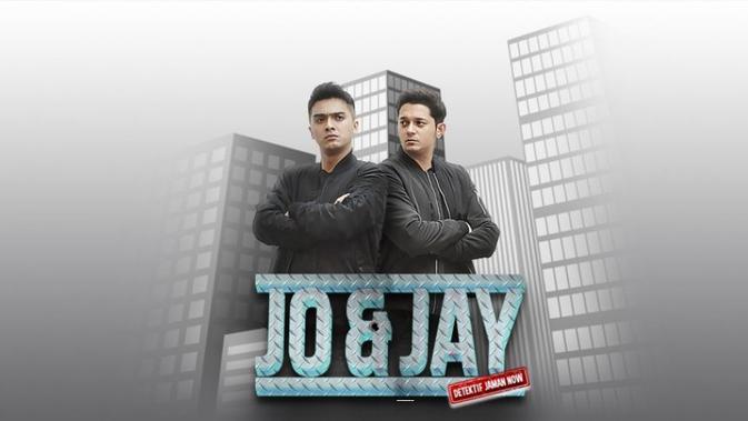 Setahun absen, wajah imut Ricky Harun akhirnya kembali menghiasi layar SCTV lewat sinetron berjudul Jo & Jay: Detektif Jaman Now.