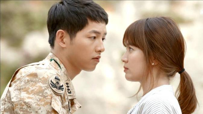Descendants of the Sun (Foto: allkpop.com)