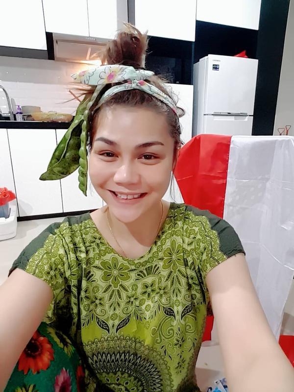 Namun siapa yang menyangka jika dibalik wajahnya yang cantik, ternyata wanita asal Thailand ini punya sifat yang apa adanya. (Foto: instagram.com/dj_kattybutterfly36)