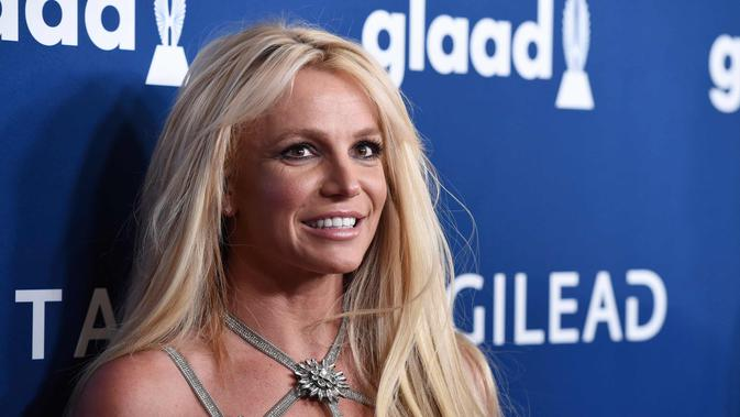 Britney Spears (AP Photo/Chris Pizzelo)
