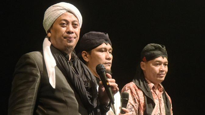 Opick (Nurwahyunan/bintang.com)