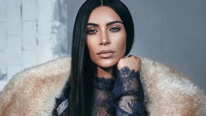 Kim Kardashian (Instagram/Kim Kardashian)