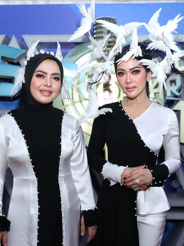 SCTV Music Awards 2018 (Adrian Putra/bintang.com)