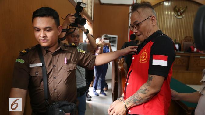 Tio Pakusadewo (Nurwahyunan/Bintang.com)