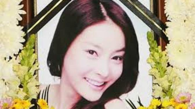 Jang Ja Yeon (News.en)