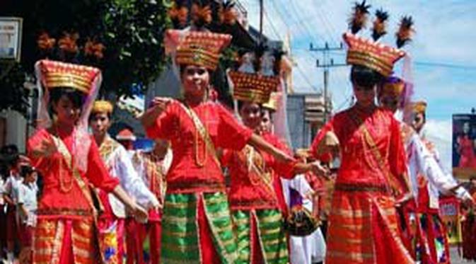 Jokowi-JK Hadiri Dua Event Besar di Makassar