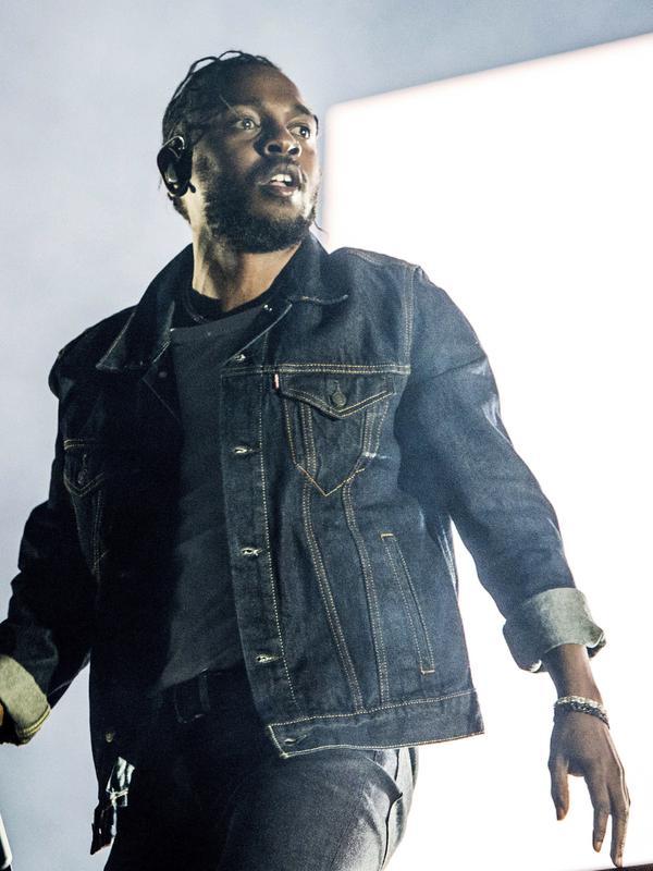 Kendrick Lamar (AP Exchange/Amy Harris/Invision)