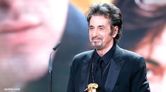 Al Pacino (FoxNews)