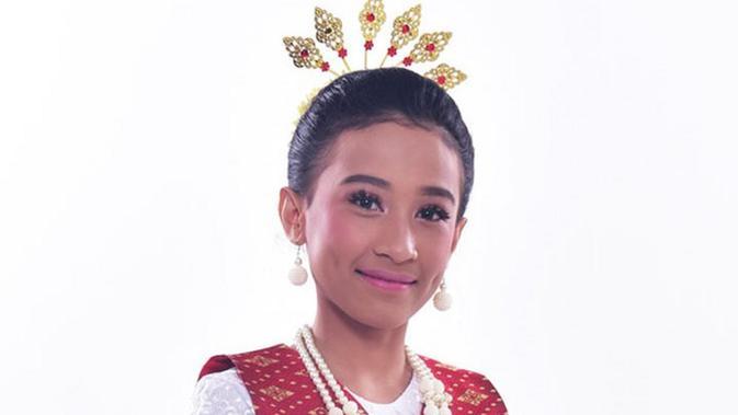 Rahma, kontestan LIDA asal Maluku (Twitter/ @indoosiar)