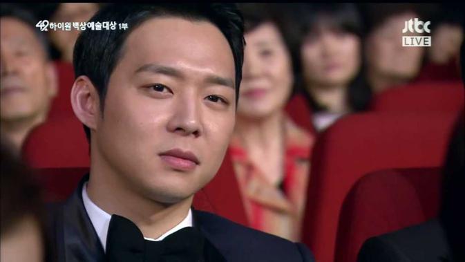 Park Yoochun [Foto: Youtube]