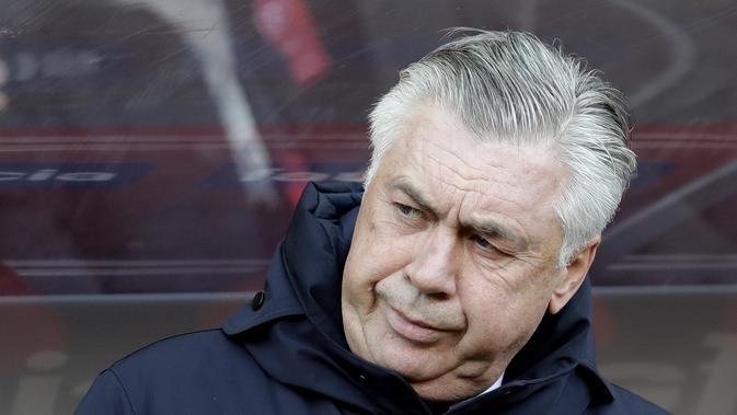 Carlo Ancelotti merupakan satu di antara manajer yang mengalami nasib sial di Chelsea.