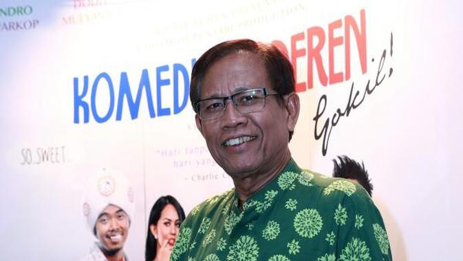 Tarzan atau Tarsan adalah pelawak Srimulat asal Malang, Indonesia