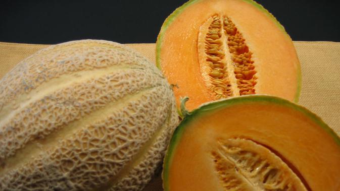 Melon blewah (Via: dedearay.blogspot.com)