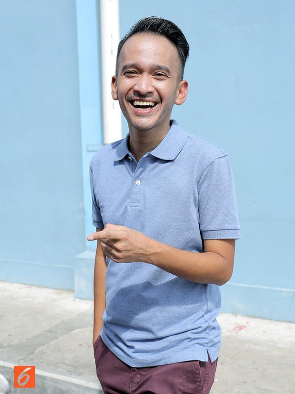 Ruben Onsu akhirnya bisa keluar dari rumah sakit setelah empat hari menjalani perawatan. (Deki Prayoga/Bintang.com)
