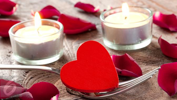 Ilustrasi Foto Hari Kasih Sayang (Valentine Day). (iStockphoto)