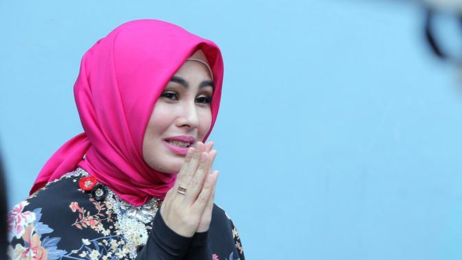 Kartika Putri (Deki Prayoga/bintang.com)
