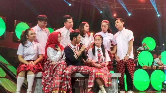 Konser Dangdut Anak Jaman Now (Instagram/ @ lovegakuningan_)